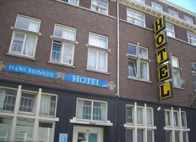Dünyanın En Pis Oteli