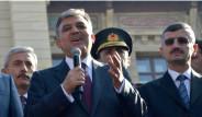 Cumhurbaşkanı Abdullah Gül Kastamonu'da