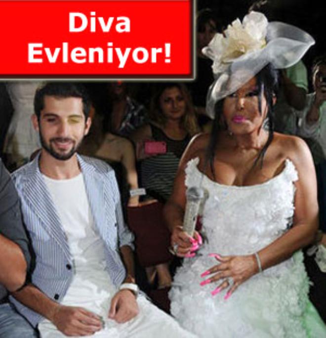 Bülent Ersoy Evleniyor!