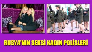Bir Başkadır Rusya'nın Polisi