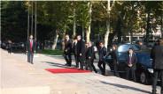 Ankara'da Kritik Patriot Zirvesi