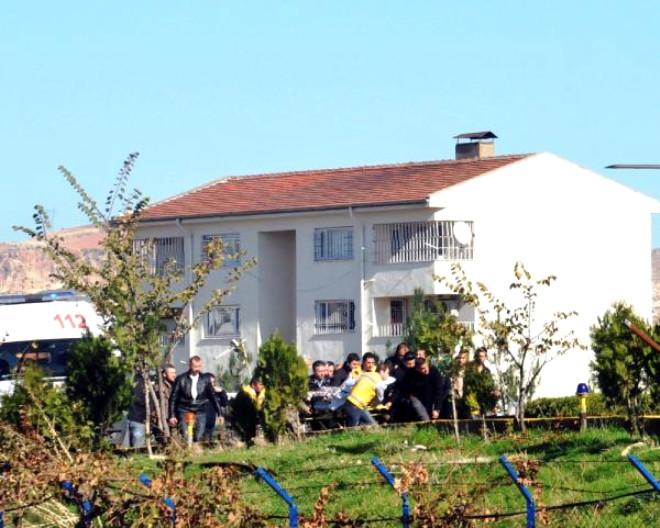 PKK Mardin'de Karakola Saldırdı