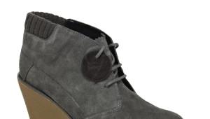 Lacoste Ayakkabılarda Ahşap Sıcaklığı