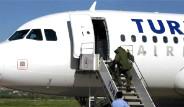 THY Uçağında Bomba Alarmı