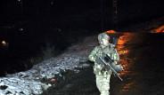 Eksi 10 Derecede PKK Operasyonu