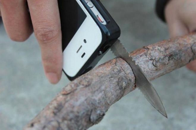 İsviçre Çakısı Gibi İphone