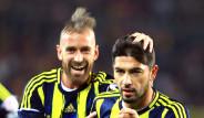Fenerbahçe - Göztepe Maçı