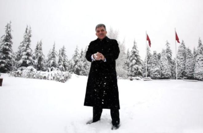 Abdullah Gül 2012'de Neler Yaşadı