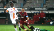 Galatasray-Trabzonspor:0-0