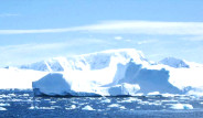 Kutuplarda Korkutan Gelişme
