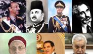 Hangi Lider Nereye Sığındı?