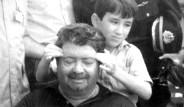 Özal'ın Hiç Görülmemiş Fotoğrafları