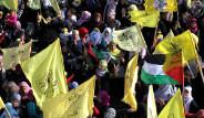 El Fetih Hareketi'nin 48. Kuruluş Yıl Dönümü