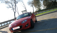 Mazda'nın Süslü Kızı