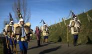 İspanya'da İlginç Karnaval