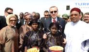 Erdoğan'ın Nijer Ziyareti