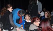 Xero Abbas Sezen'i Ağlattı
