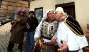Dünyanın En İlginç Karnavalı: Vevkani