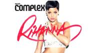 Rihanna'dan 7 Albüm İçin 7 Ayrı Kapak Pozu
