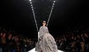 Berlin Fashion Week'ten Renkli Görüntüler