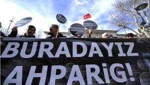 Hrant Dink'i Andılar
