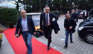 Sneijder Florya Metin Oktay Tesisleri'nde