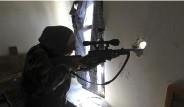 Suriye'nin Dişi 'Che Guevara'sı Esad'a Karşı