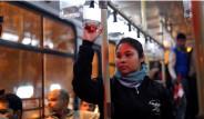 'Tecavüz Başkenti'nde Kadın Olmak