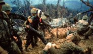 Vietnam Savaşının Korkunç Yüzü