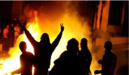 Mısır'da Devrim ve İdam Ateşi