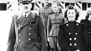 Hitler'in 'Gizli' Hediyesi