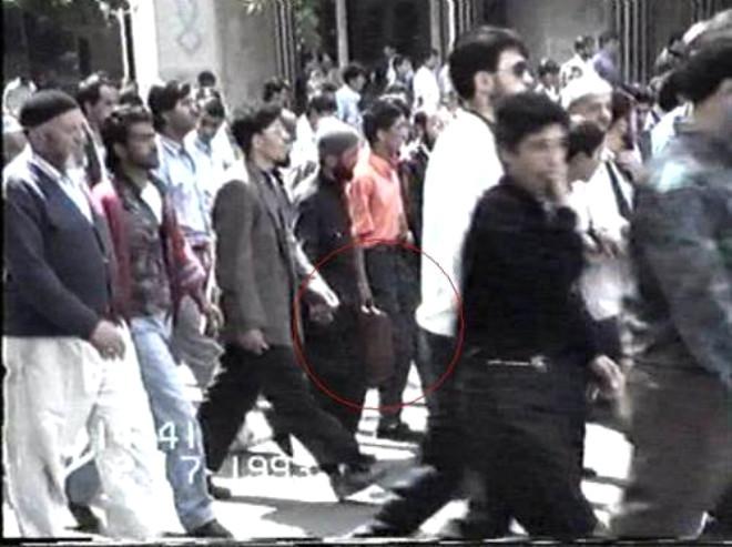 Sivas Katliamının İlk Kez Yayınlanan Fotoğrafları