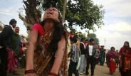Hindistan'ın 'Kötü Ruh' Avcıları