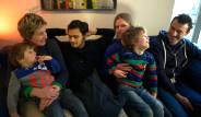 Dört Ebeveynli Aile Bilmecesi