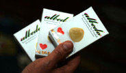 Sigara Paketinizden Fındık Çıkabilir
