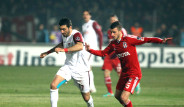 Beşiktaş - Sanica Boru Elazığspor