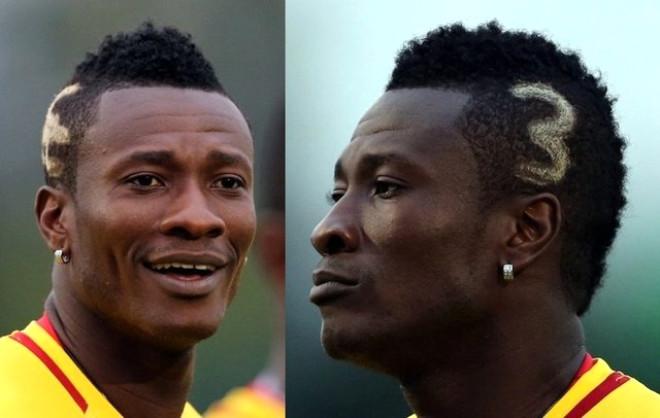 Afrika Kupası'nın Korkunç Saçları
