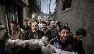 Dünya Basın Fotoğrafları