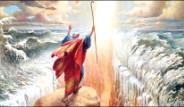 Hazreti Musa'nın Mezarı