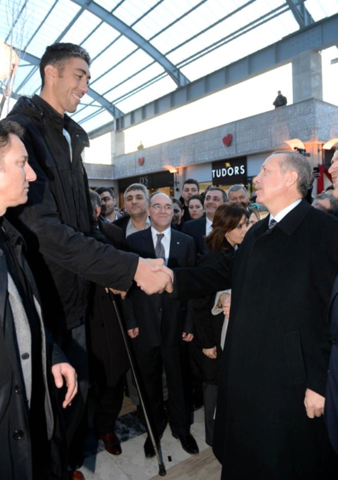 Mardin'de Büyük Buluşma