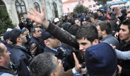 BDP'li Vekillere Sinop'ta Sert Tepki