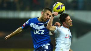 Kasımpaşa - Sivasspor Maçı