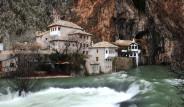 Anadolu Dervişlerinin Bosna'daki Mührü