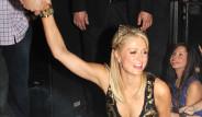 Paris Hilton Adeta Kendinden Geçti
