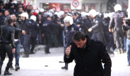 Provokasyon Samsun'a Sıçradı