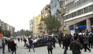 Hatay'da BDP Gerginliği