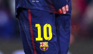 Lionel Messi Kanlar İçinde Kaldı!