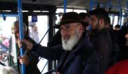 Halk Otobüsünde Bir Usta