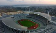 Dünyanın En Görkemleri Stadyumları