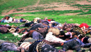 Halepçe Katliamı'nın 25.Yıl Dönümü